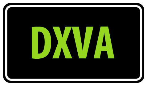 dxva logo