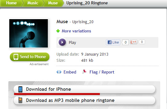 bell ringtone mp3 download