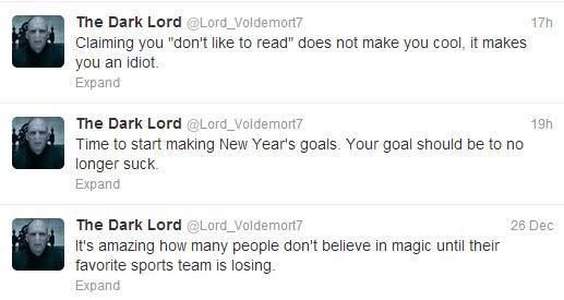 Delightful Lord_Voldemort7