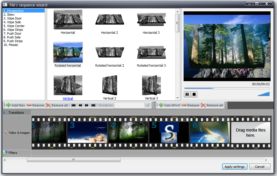 Free Video Editor Top 7 Easy Tools For Windows Freemake