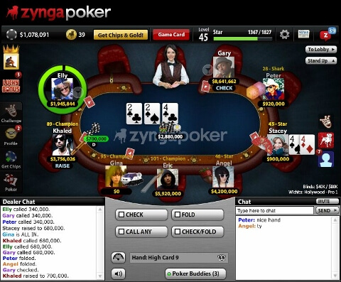 Texas HoldEm Poker (480x397)