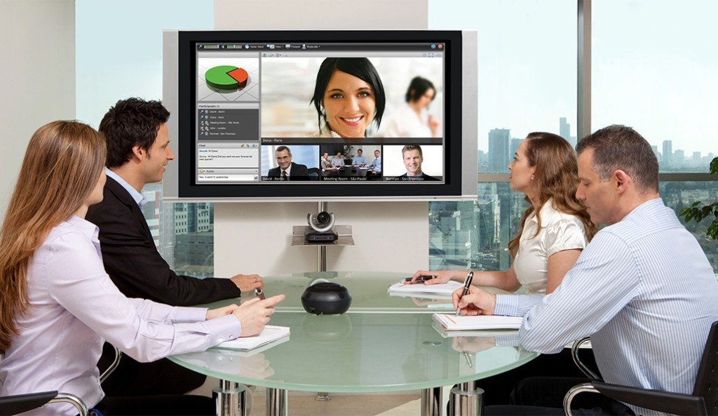 5 Best Group Video Chat & Conferencing Software - Freemake