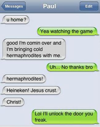 hermaphrodites misspel