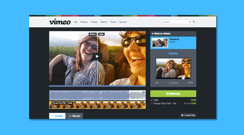 vimeo-channel