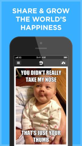 9GAG app