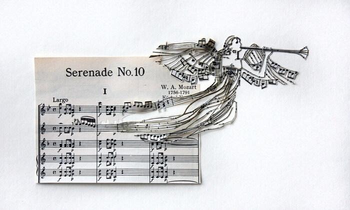 serenade 10 notes