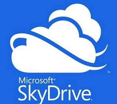 SkyDrive