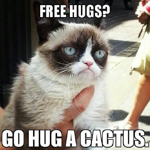 about hugs