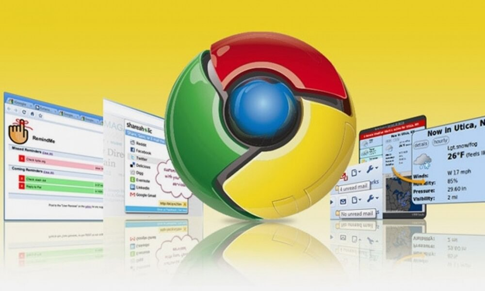Chrome Extensions post cover