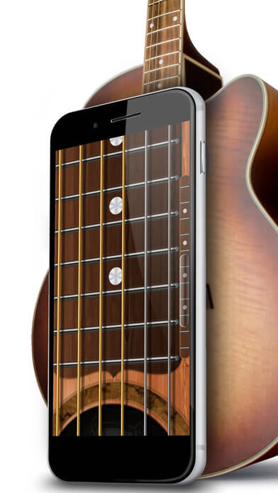 Guitar Apps Learn To Play The Guitar Easily Freemake