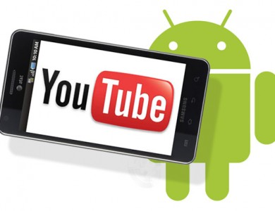 youtube converter to android