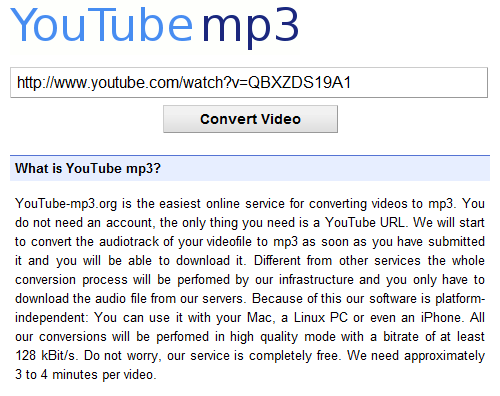 YouTube to MP3 Apps for Windows, iPhone, Android - Freemake