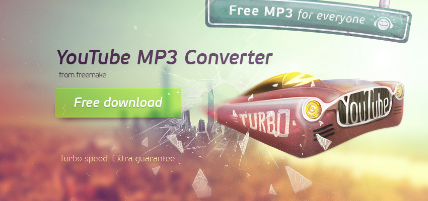 freemake youtube converter