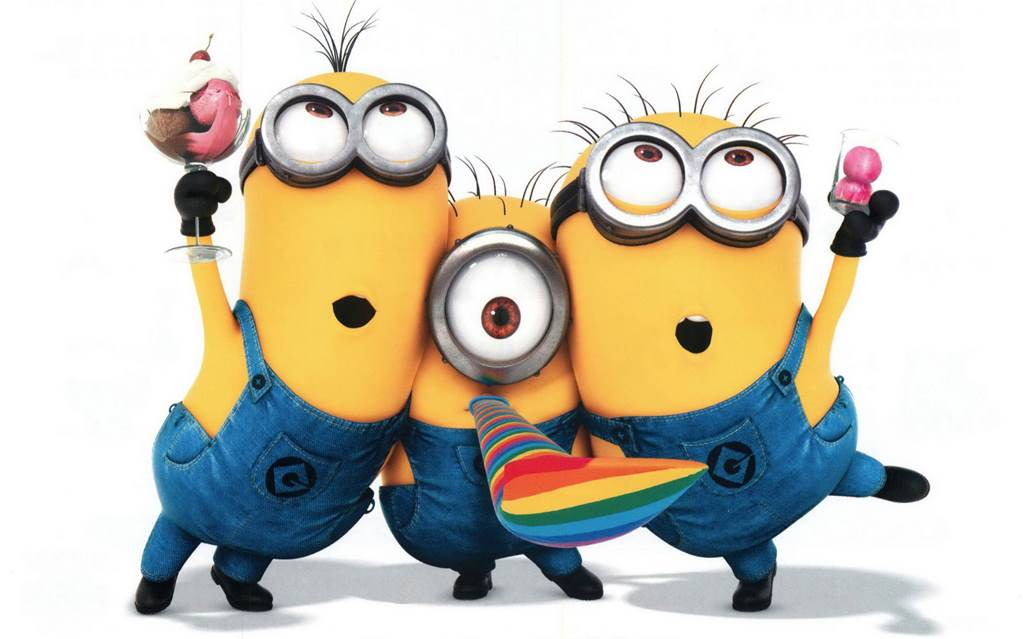 Despicable Me characters