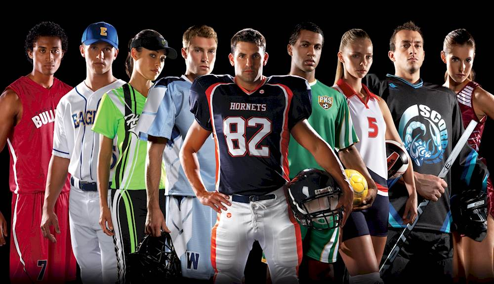 sports team guys