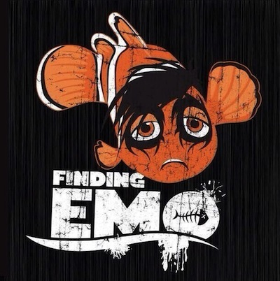 finding emo movie