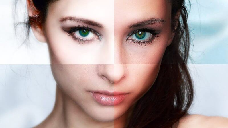 photoscape skin photo effects