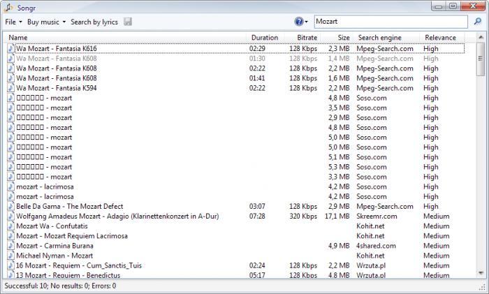 5 Best MP3 Downloaders for PC - Download Music Free - Freemake