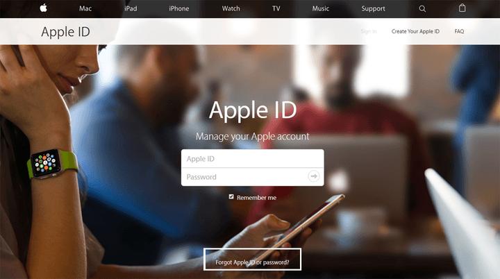 forgot-appleid-or-password