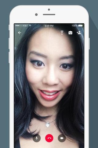 Google Hangout Video Calls