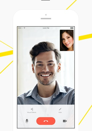 KakaoTalk Video Calls