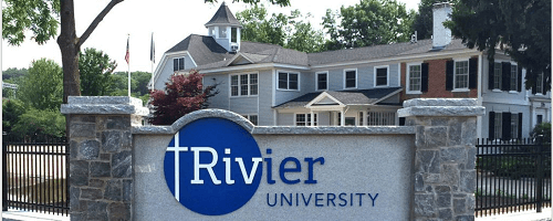 River University