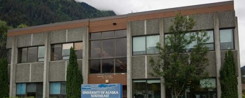 The University of Alaska Southeast