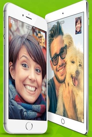 WeChat Video Calls