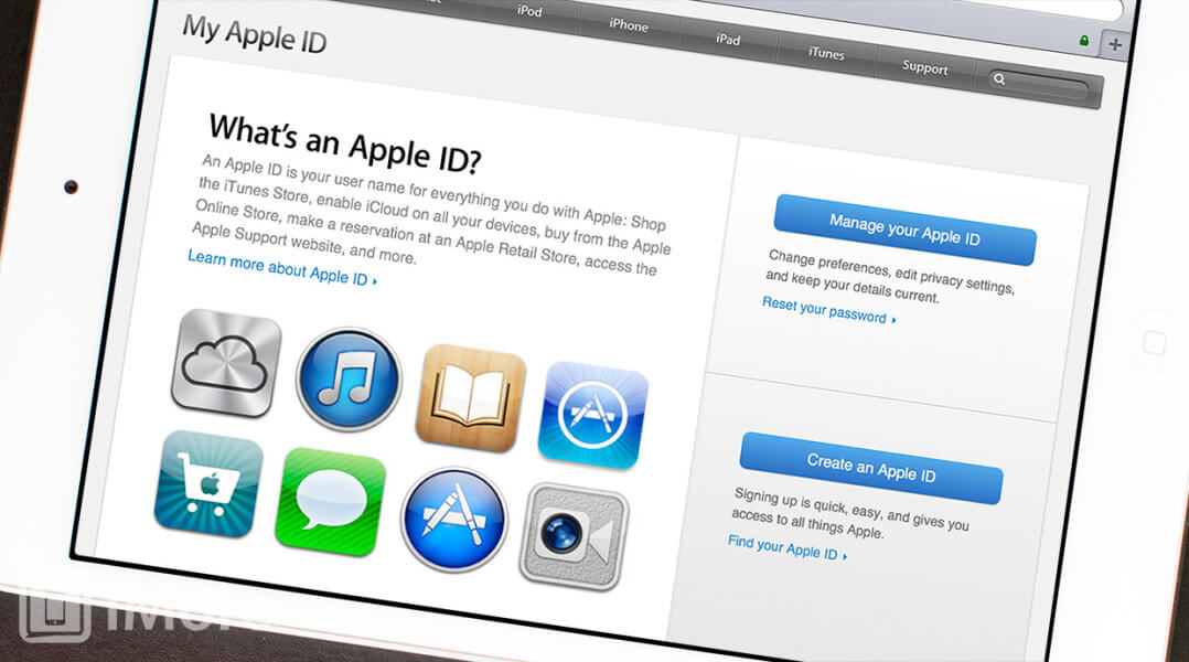 How to Create, Change or Reset Apple ID on iPhone - Freemake