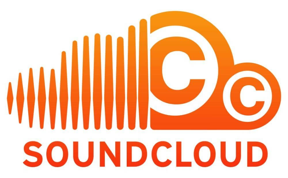 SoundCloud big logo