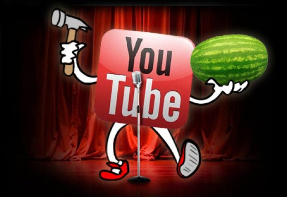 youtube funny pic