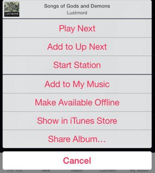 8 Best Apps to Download Music on iPhone Free - Freemake