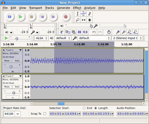Top 5 Free Audio Editors to Cut Music Effortlessly - Freemake