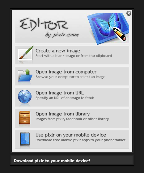 Pixlr Editor: Powerful & Free Online Photo App - Freemake