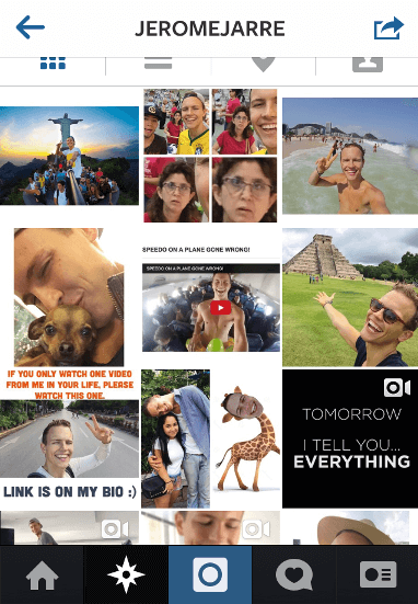 Best Funny Instagrams You Must Have in Feed
