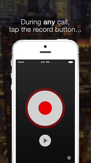 How to Record a Phone Call on iPhone in One Tap - Freemake