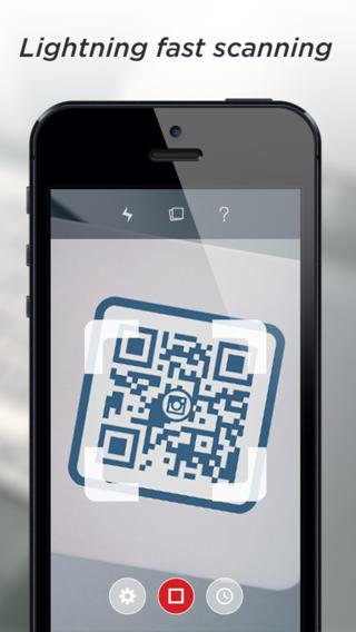 Best Free QR Code Reader & Scanner Apps for iPhone - Freemake
