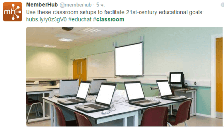 Educational Hashtags17