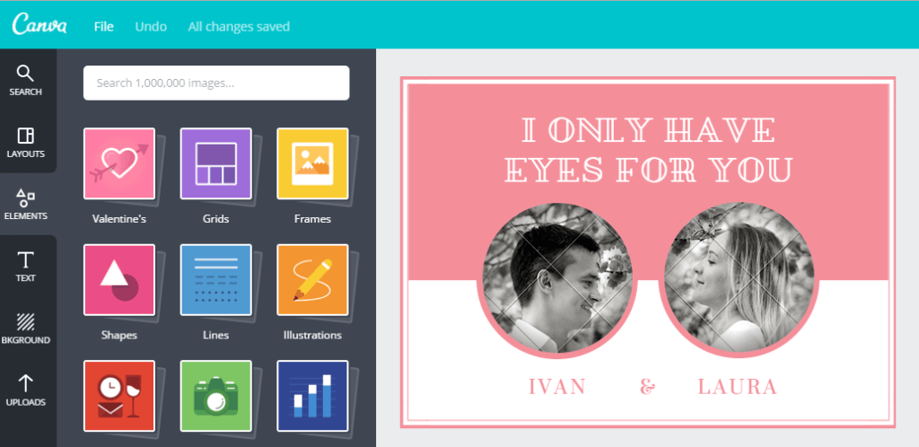 5 online invitation makers to create invites free freemake canva maker stopboris Images