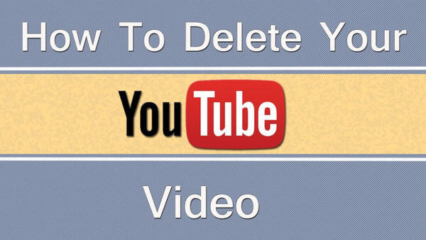 How to delete any video from youtube freemake deleting videos from youtube 5 easy steps for every problem ccuart Choice Image