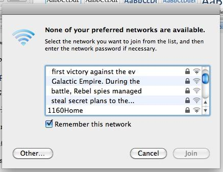 wifi star wars