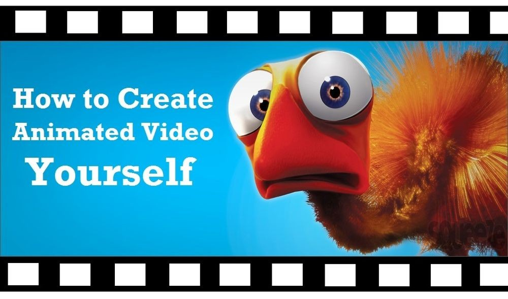 Animated Movie Maker Online Free No Download