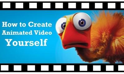 animation maker how to make animated cartoon freemake