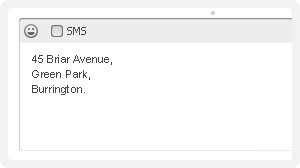 line-breaks in Skype