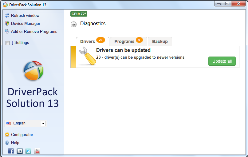 Cobra driver pack pc drivers free download xp vista win 7 | odosta.