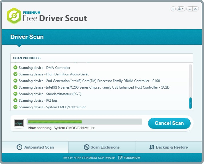 5 Best Free Driver Updaters To Get in 2019 - Freemake