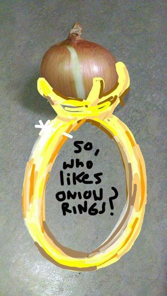 onion proposal