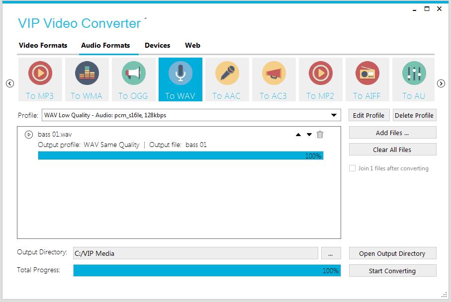 VIP-Video-Converter