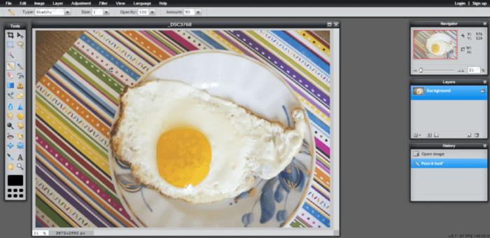 Pixlr Editor: Fun & Powerful Photo Editing Online