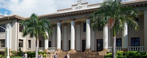 The University of Hawaiʻi